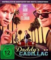 Daddy's Cadillac - [Licence To Drive] - [DE] BLU-RAY