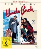 Allein Mit Onkel Buck - [Uncle Buck] - [DE] BLU-RAY