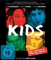 Kids - [DE] BLU-RAY
