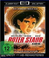 Roter Staub - [The Brave One] - [DE] BLU-RAY