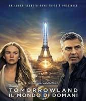Tomorrowland - A World Beyond - [IT] BLU-RAY