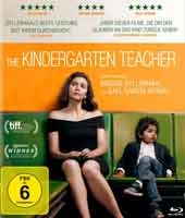 The Kindergarten Teacher - [DE] BLU-RAY