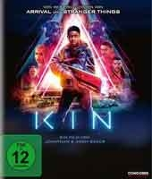 KIN - [DE] BLU-RAY