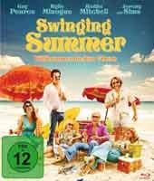 Swinging Summer - [Swinging Safari] - [DE] BLU RAY
