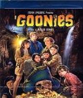 Die Goonies - [IT] BLU-RAY