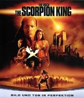 The Scorpion King - [DE] BLU-RAY