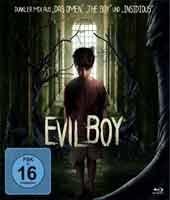 Evil Boy - [Tvar] - [DE] BLU-RAY