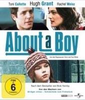 About A Boy - [DE] BLU-RAY