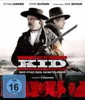 The Kid - Der Pfad Des Gesetzlosen - [DE] BLU-RAY