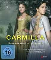 Carmilla - [DE] BLU-RAY