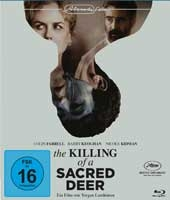 The Killing Of A Sacred Deer - [DE] BLU-RAY