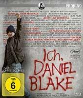 Ich Daniel Blake - [I Daniel Blake] - [DE] BLU-RAY
