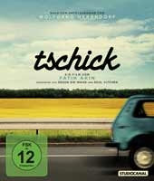 Tschick - [DE] BLU-RAY
