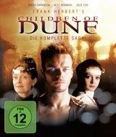 Children Of Dune - [DE] BLU-RAY