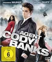 Agent Cody Banks - [DE] BLU-RAY