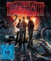 They Reach - Manche Tore Sollte Man Nie Öffnen - [DE] BLU-RAY
