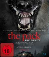 The Pack - Die Meute - [DE] BLU-RAY