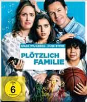 Plötzlich Familie - [Instant Family] - [DE] BLU-RAY