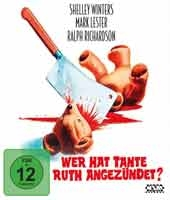 Wer Hat Tante Ruth Angezündet - [Whoever Slew Auntie Roo] - [DE] BLU-RAY