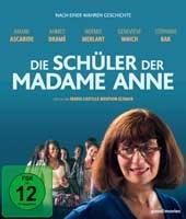 Die Schüler Der Madame Anne - [Les Heritiers] - [DE] BLU-RAY