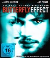 Butterfly Effect - [DE] BLU-RAY