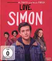 Love Simon - [DE] BLU-RAY