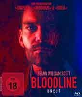 Bloodline (2018) - [DE] BLU-RAY