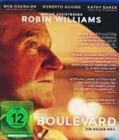 Boulevard - Ein Neuer Weg -  [DE] BLU-RAY