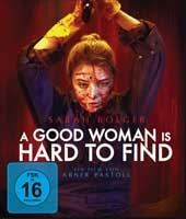 A Good Woman Is Hard To Find - [DE] BLU-RAY