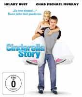 Cinderella Story - [DE] BLU-RAY