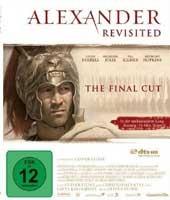 Alexander - (Revisited Final Cut) - [DE] BLU-RAY