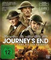 Journey's End - [DE] BLU-RAY