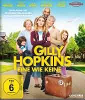 Gilly Hopkins - Eine Wie Keine - [The Great Gilly Hopkins] - [DE] BLU-RAY