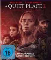 A Quiet Place 2 - [DE] BLU-RAY