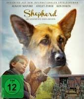 Shepherd - Die Geschichte Eines Helden - [Shepherd - The Story Of A Jewish Dog] - [DE] BLU-RAY