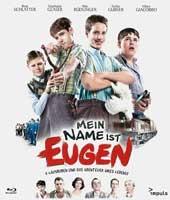 Mein Name Ist Eugen - [CH] BLU-RAY schweizerdeutsch