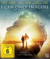 I Can Only Imagine - [DE] BLU-RAY