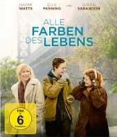 Alle Farben Des Lebens - [3 Generations] - [DE] BLU-RAY