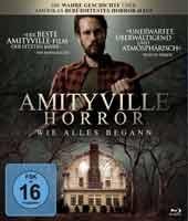Amityville Horror - Wie Alles Begann - [The Amityville Murders] - [DE] BLU-RAY