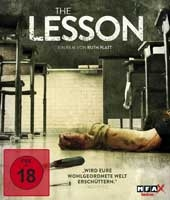 The Lesson - [DE] BLU-RAY