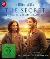 The Secret - Traue Dich Zu Träumen - [The Secret - Dare To Dream] - [DE] BLU-RAY