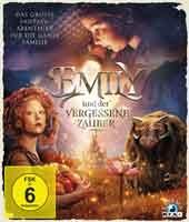 Emily Und Der Vergessene Zauber - [Faunutland And The Lost Magic] - [DE] BLU-RAY deutsch