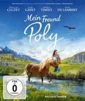 Mein Freund Poly - [DE] BLU-RAY