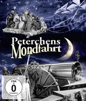Peterchens Mondfahrt - [DE] BLU-RAY