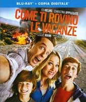 Vacation - Wir Sind Die Griswolds - [IT] BLU-RAY