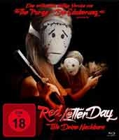 Red Letter Day - [DE] BLU-RAY