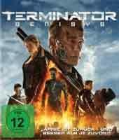 Terminator Genisys - [DE] BLU-RAY