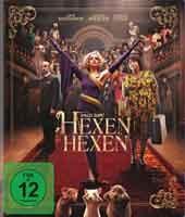 Hexen Hexen - [The Witches] (2020) - [DE] BLU-RAY