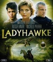 Der Tag Des Falken - [Ladyhawke] - [IT] BLU-RAY