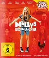 Nellys Abenteuer - [DE] BLU-RAY